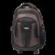 Рюкзак для школы и офиса BRAUBERG «Jax 2» (БРАУБЕРГ «Джекс»), 35 л, размер 54×37×23 см, ткань, на колесах, черно-коричневый