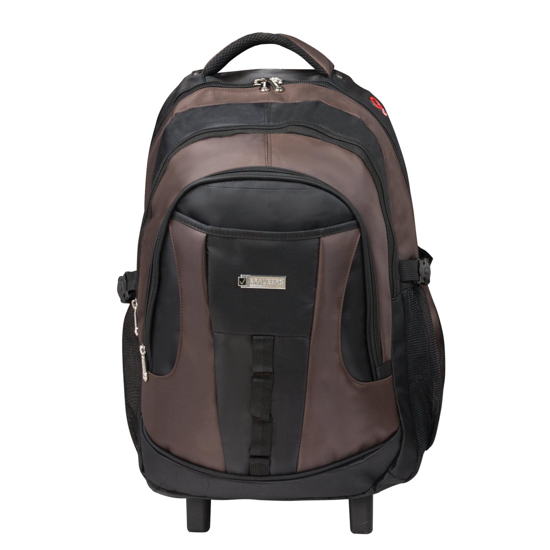e390b8cd3584 Рюкзак для школы и офиса BRAUBERG «Jax 2», 35 л, размер ...