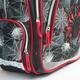 Рюкзак BRAUBERG (БРАУБЕРГ) для учеников начальной школы, 19 л, черный/<wbr/>красный, тарантул, 39×29×14 см