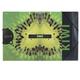 Папка на резинках HATBER HD, А4, «iFRESH-киви», до 300 листов, 0,7 мм