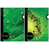 �����-������ � �������� HATBER HD, �4, «iFRESH-green», �������, 0,18 ��