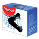Антистеплер MAPED (Франция) «Start», с нескользящей зоной захвата, черный, картонная коробка