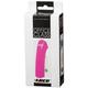 Степлер LACO (ЛАКО, Германия) №24/<wbr/>6, 26/<wbr/>6, средний, на 20 листов, розовый
