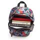 Рюкзак BRAUBERG (БРАУБЕРГ) B-HB1621 для старшеклассников/<wbr/>студентов, 20 л, универсальный, «Кассеты», плотное дно, 41×32×14 см