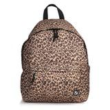 Рюкзак BRAUBERG (БРАУБЕРГ) универсальный, сити-формат, «Леопардовый», 20 литров, 41×32×14 см