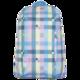Рюкзак TIGER FAMILY (ТАЙГЕР) Клетка, 18 л, 44×29×14 см