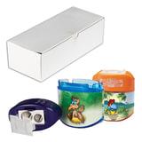 Точилка KOH-I-NOOR «Birds», 2 отверстия, с контейнером и крышкой, ассорти, в картонной коробке
