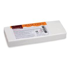 Пластика «Сонет» (пластилин отверждающийся), белая, брус 250 г