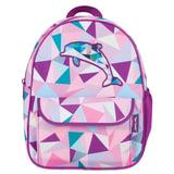 Рюкзак для дошкольников TIGER FAMILY (ТАЙГЕР) Дельфин, 4 л, 29×24×10 см