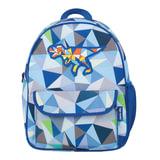 Рюкзак для дошкольников TIGER FAMILY (ТАЙГЕР) Рекс, 4 л, 29×24×10 см
