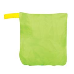 Чехол для ранца TIGER FAMILY (ТАЙГЕР) водонепроницаемый, неоновый желтый