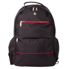 Рюкзак BRAUBERG универсальный с отделением для ноутбука, «Ралли», 27 литров, 46×32×14 см
