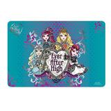 Коврик-подкладка настольный для письма А3, ERICH KRAUSE, пластик с печатью, для девочек, «Ever After High»