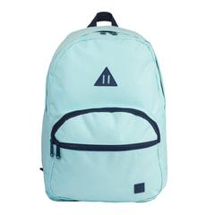 Рюкзак BRAUBERG молодежный, с отделением для ноутбука, «Урбан», голубой меланж, 42×30×15 см