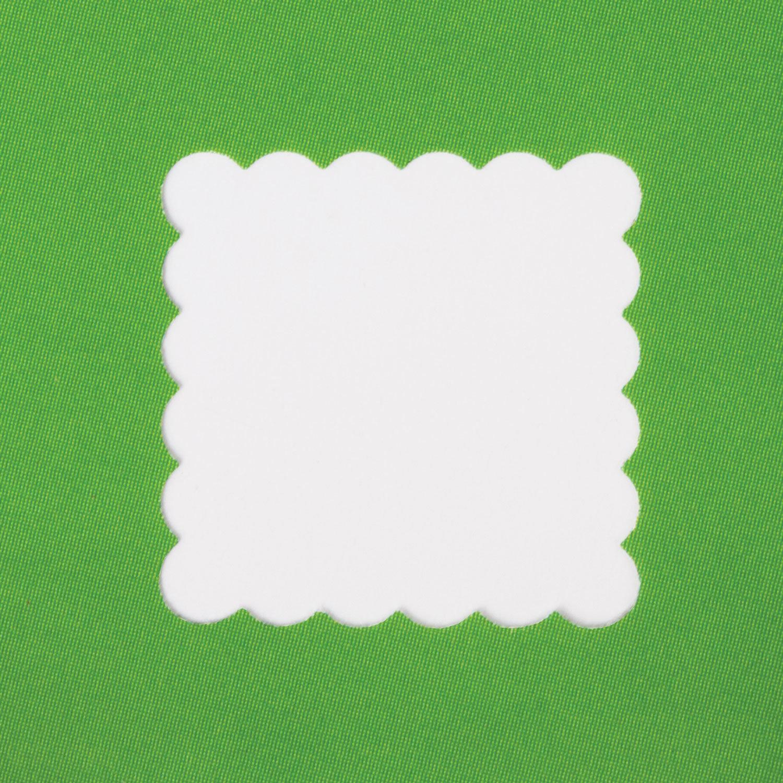 фигурный квадрат