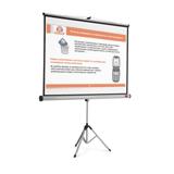 Экран проекционный NOBO, матовый, на треноге, 200×151 см (АССО Brands, США)