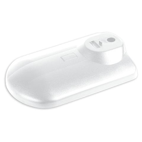 Подставка для светильника настольная, белая, 2,5 кг