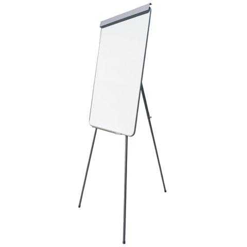 Доска-флипчарт ERICH KRAUSE магнитно-маркерная, 70×100 см