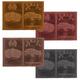 Обложка «Автодокументы», натуральная кожа, цвет ассорти