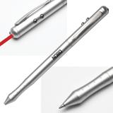 Указка лазерная NOBO «4 в 1» (указка, стилус, ручка, фонарик) (ACCO Brands, США)