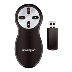 Указка лазерная-презентер KENSINGTON (США), беспроводная, красный луч, K33374EUB