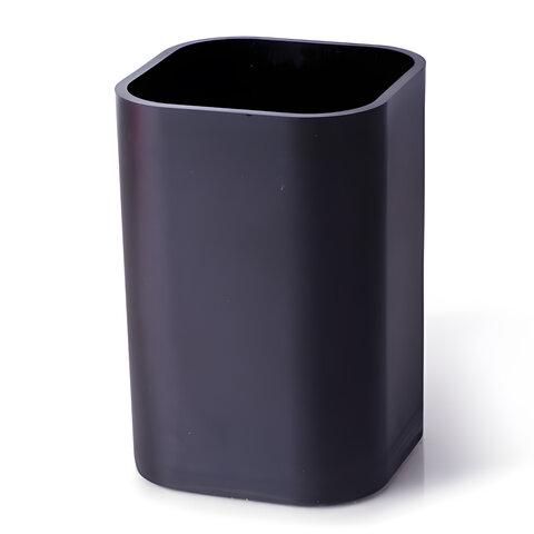 Подставка-органайзер (стакан для ручек), черный