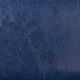Визитница однорядная BRAUBERG «Imperial» (БРАУБЕРГ «Империал»), под гладкую кожу, на 20 визиток, темно-синяя