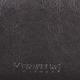 Визитница однорядная BRAUBERG «Imperial» (БРАУБЕРГ «Империал»), под гладкую кожу, на 20 визиток, черный