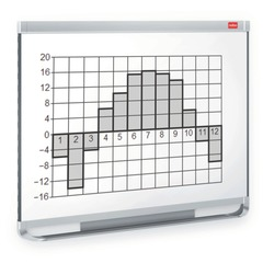 Доска магнитно-маркерная NOBO «Prestige» (США), 120×180 см, лаковая, ГАРАНТИЯ 15 ЛЕТ