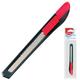 Нож универсальный MAPED (Франция) «Start», 9 мм, фиксатор, цвет корпуса черно-красный, упаковка с европодвесом
