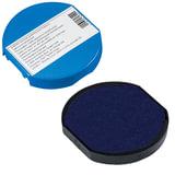 Подушка сменная для TRODAT 46045, 46145, синяя