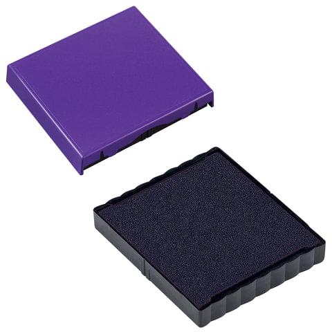 Подушка сменная для TRODAT 4924, 4940, 4724, 4740, фиолетовая