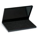 Штемпельная подушка TRODAT, 110×70 мм, черная краска