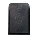 Обложка-футляр BEFLER «Classic», натуральная кожа, для проездных документов и карт, черная