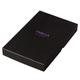 Бумажник водителя FABULA «Largo», натуральная кожа, тиснение «Documents», коричневый