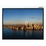Экран проекционный LUMIEN MASTER PICTURE, матовый, настенный, 127×127 см, 1:1