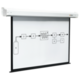 Экран проекционный DIGIS ELECTRA, матовый, настенный, электропривод, 180×240 см, 4:3