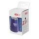 Оснастка для печатей, оттиск D=40 мм, синий, COLOP PRINTER R40 Microban, c антибактериальной защитой, крышка