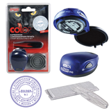 ������ ������������ 2-�����, ������ D=40 �� �����, COLOP STAMP MOUSE R40/<wbr/>2 SET, ����� � ���������