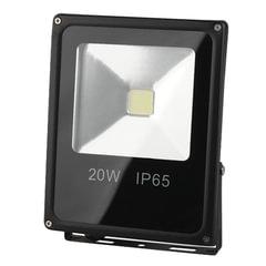 Прожектор светодиодный «ЭРА», 20 Вт, 6500 К, 35000 ч., класс защиты IP65