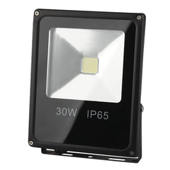Прожектор светодиодный «ЭРА», 30 Вт, 6500 К, 35000 ч., класс защиты IP65