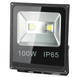 Прожектор светодиодный «ЭРА», 100 Вт, 6500 К, 35000 ч., класс защиты IP65