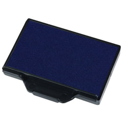 Подушка сменная для TRODAT 5204, 5206, 5460, 5117, 5558, 55510, 5465, 5466, синяя