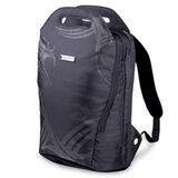 Рюкзак для школы и офиса BRAUBERG «Black Jack» (БРАУБЕРГ «Блек Джек»), 20 л, размер 45×30×13 см, ткань, черный
