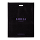 Сумка мужская FABULA «Brooklyn», натуральная кожа, контрастная отстрочка, магнитный замок, 262×330×72 мм, синяя