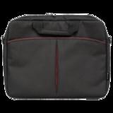 Сумка деловая для офиса и учебы DEFENDER «Iota», отделение для планшета и ноутбука, 15,6, 39×28,5×4 см, ткань, карман, черная