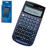 Калькулятор CITIZEN инженерный SR-281N, 12+2 разряда, питание от батарейки, 154×80 мм