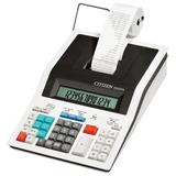Калькулятор CITIZEN печатающий 350DPА, 14 разрядов, 332×225 мм (бумажный ролик 110364, картридж 250220)