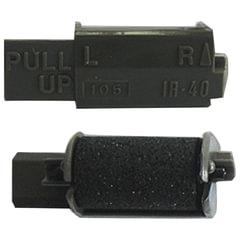 Картридж для калькуляторов с печатью, CASIO, (для калькулятора 250407, модель HR-8 ) IR-40/<wbr/>10, одноцветная печать