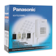 ������� PANASONIC KX-TS2350RUW, �����, ��������� �����, ���������/<wbr/>���������� �����